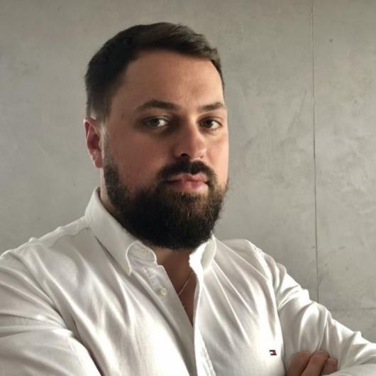 dr Krzysztof Nowocień