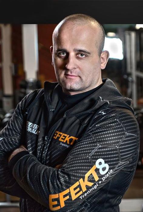 Tomasz Połowyszczak