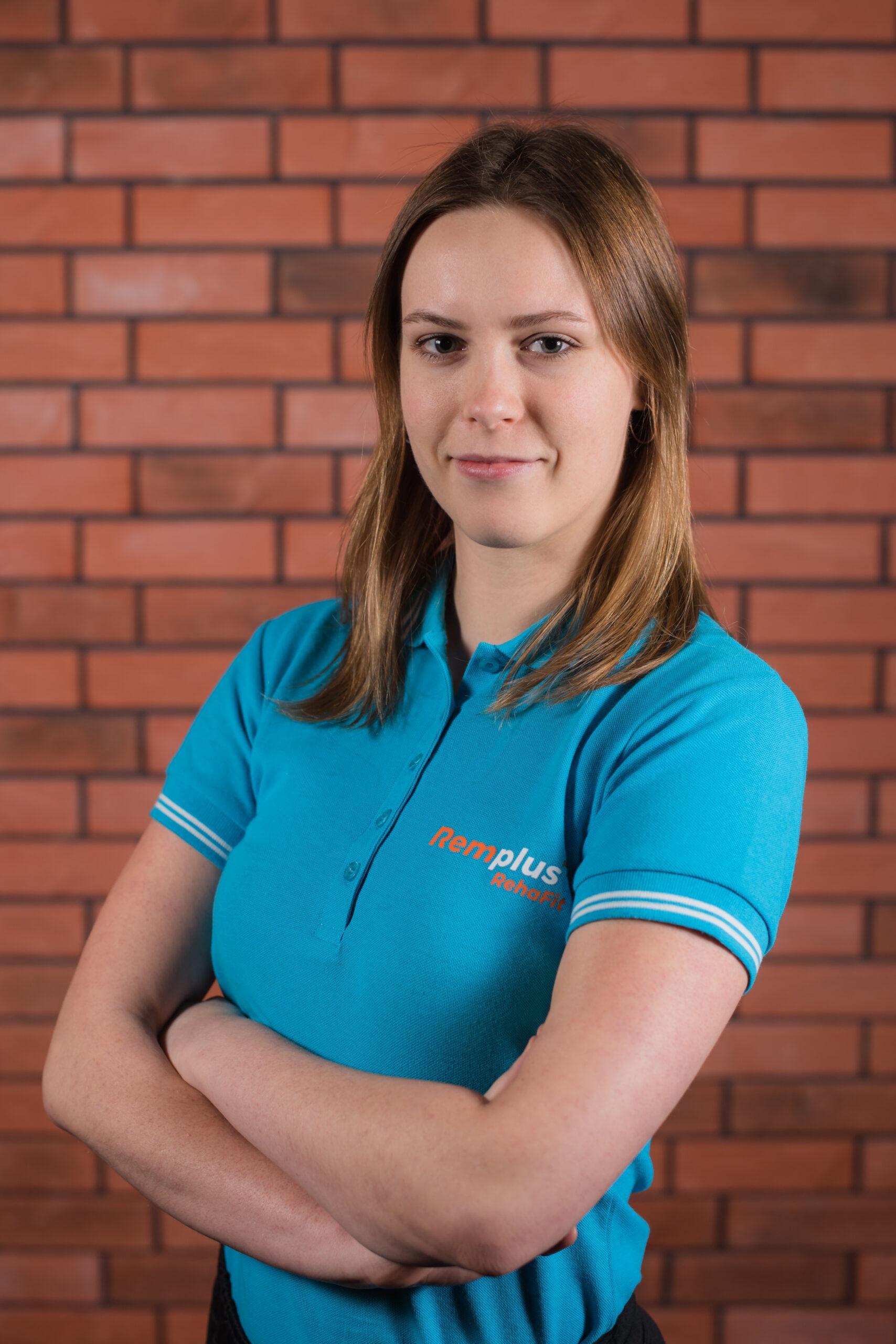 Marcelina Kaszyńska