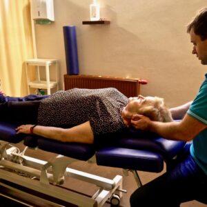 Terapia Post Covid -19 Remplus RehaFit