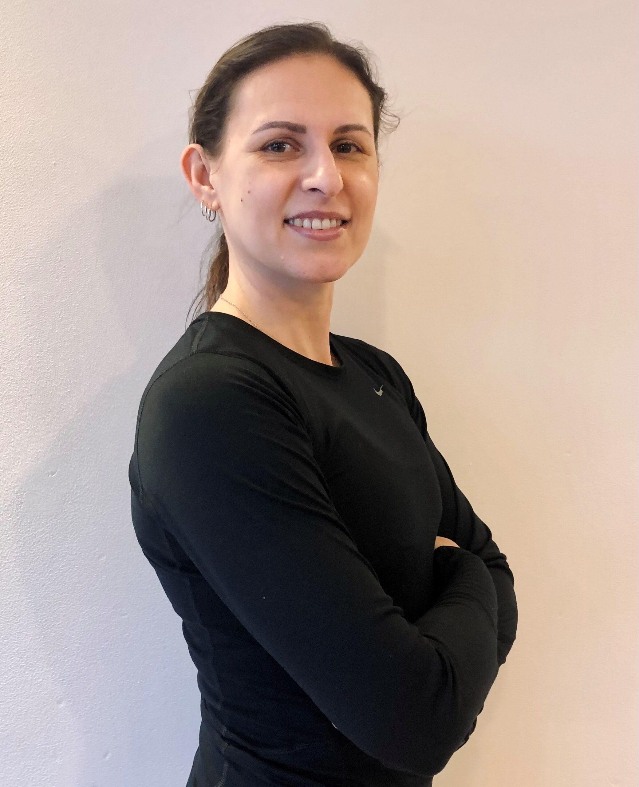 Iwona Ziółkowska
