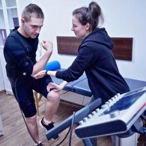 Trening EMS Poznań